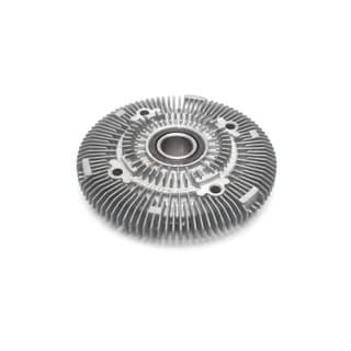 Viscous Drive Unit V-8 EFI w/7 Blade Fan