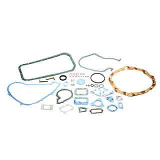 Block Gasket Set For 2.5L Diesel Defender