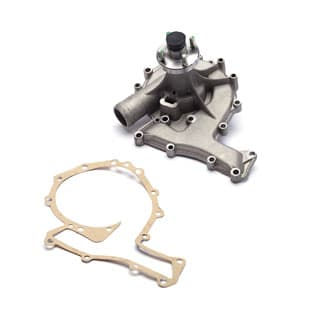 Water Pump 3.5 Twin Carb V-8 Viscous - Proline