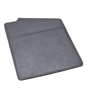 Mud Flap w/o Bracket NAS 90 LH Rear