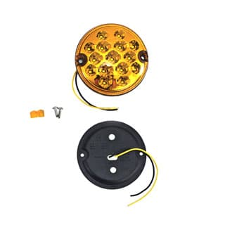 LAMP ASSEMBLY NAS AMBER DIRECTIONAL LED