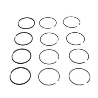 "Piston Rings 2.25 Petrol 0.060"" Set Of 4"