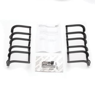 LAMP GUARDS REAR HINGED DEFENDER 110 HCP