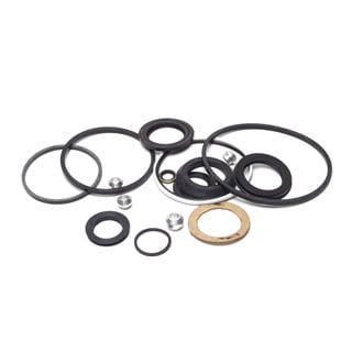 Seal Kit Power Steer Box Early Defender
