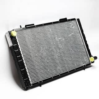 RADIATOR DEF 2.5 PETROL/DIESEL DAMAGED