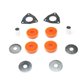 Poly Bushing Set Rear Trailng Arm RRC, DI & Def 90/110