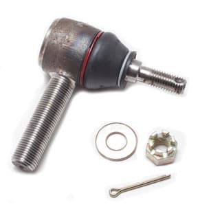 Tie Rod End - Left Threaded Defender, Discovery, Range Rover Classic
