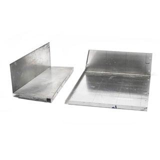 Tool Box Seatbase RHF Aluminum