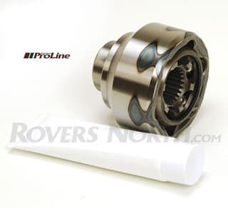 Cv Joint  Suffix a - Range Rover Classic