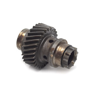 GEAR MAINSHAFT TRANSFER LT230 28 TOOTH