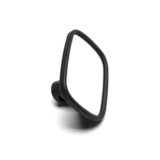 Mirror Head Defender - Flat Glass