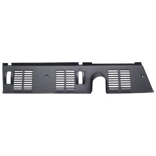 Fascia Panel For Dash Vents Defender LHD