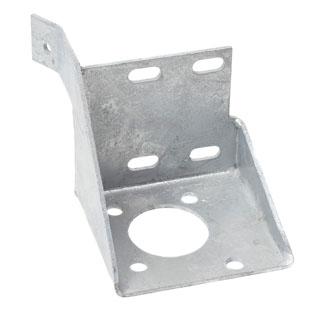 Bracket RHD Steering Box Mount Series