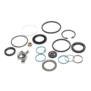 Seal Kit Steering Box Discover II Main Shaft