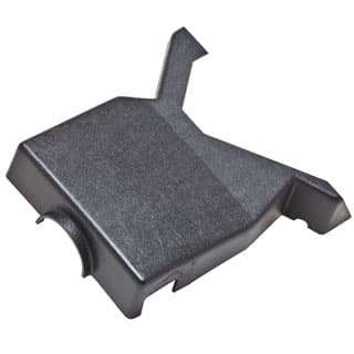 Shroud Upper Steering Column Defender Without Bluetooth