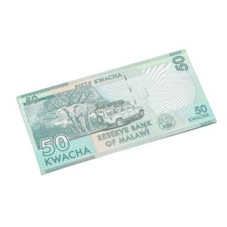 Defender 110 Currency