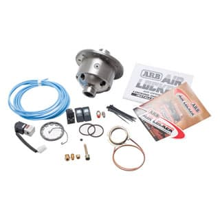 ARB AIR LOCKER - 24 SPLINE BANJO TYPE