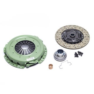 Extreme Duty Clutch Assembly Tdi