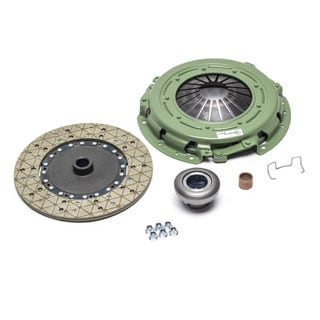 Extreme Clutch Assembly Td5