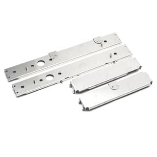Aluminum Radiator Cradle 200 & 300 Tdi
