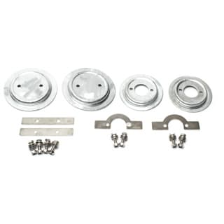 Spring Retainer Vehicle Set Defender 110,130