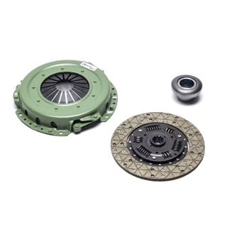 Extreme Clutch Assembly Series III