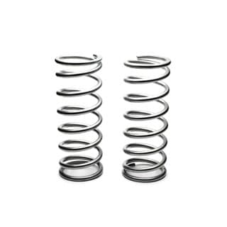 "Terrafirma +2"" Medium Duty Coil Spring Set Front Defender, Discovery I & Range Rover Classic"