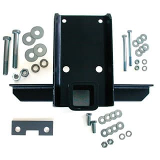 CLASS III RECEIVER HITCH - SERIES IIA III STANDARD CHASSIS