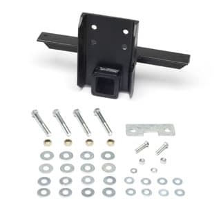 CLASS III RECEIVER HITCH - SERIES IIA III MILITARY CHASSIS
