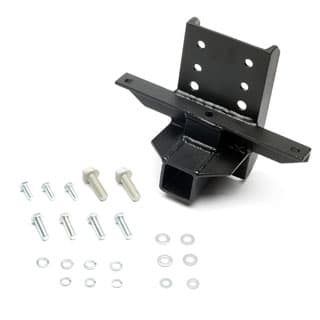 Land Rover Defender Towing Hitches & Receivers