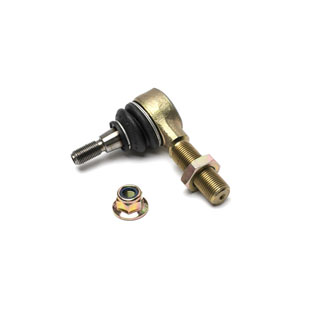 RIGHT HAND THREAD BALL JOINT FOR RNA5611 HD STEERING ROD -DISCOVERY II AND RANGE ROVER P38A