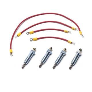 Glow Plug Upgrade Kit 2.25 Diesel For Series