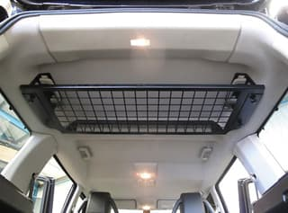 Lr3 Roof Racks Amp Ladders Rovers North Land Rover Parts