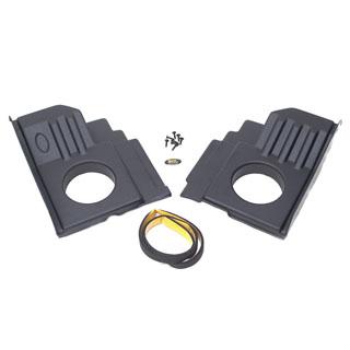 Defender  Rear Speaker Cover Set