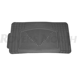 Rubber Mats - Rear Pair Grey Discovery II & L322 R/R