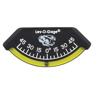 LEV-O-GAGE® CLINOMETER