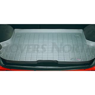 RUBBER CARGO MAT DISCOVERY I GREY