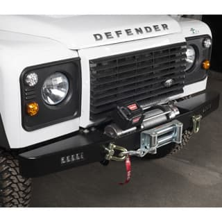 Defender Bumpers Rovers North Land Rover Parts And