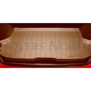Rubber Cargo Mat Discovery II Tan