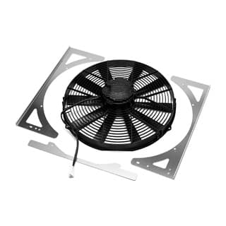 Revotec Electric Fan Conversion Kit Def 200/300 Tdi