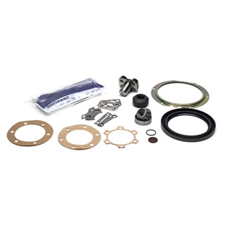 SWIVEL BALL KIT LESS/SWIVEL BALL SERIES IIA, III -LATE