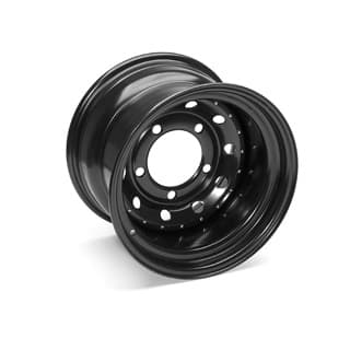 "Modular Wheel 15X10"" -32mm O/S Black"