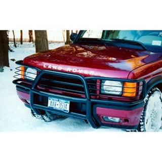 NUDGE BAR - WRAP AROUND BLACK DISCO II 1999-2002