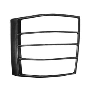 Range Rover Classic Lamp Guards
