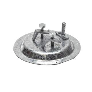 Bonnet Spare Wheel Support Kit Series