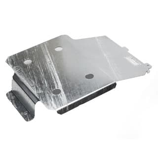FUEL TANK GUARD GALVANIZED DISCOVERY II