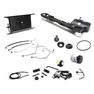 AIR CONDITIONING KIT - LHD 3.9 V-8 DEFENDER