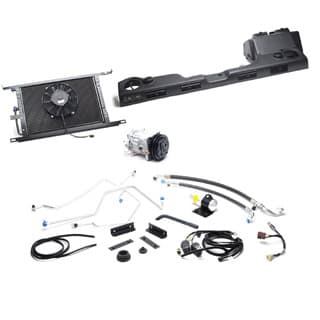AIR CONDITIONING KIT - RHD 3.9 V-8 DEFENDER