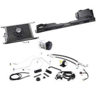 Air Conditioning Kit - RHD 3.9 V-8 Defender