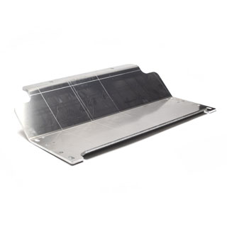 Fuel Tank Guard Defender  NAS 90 HD Aluminum